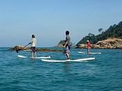 Anambas offers a wealth of awesome outdoors activities